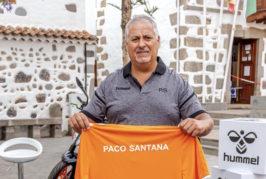 Paco Santana, nuevo entrenador del KTM Valsequillo de balonmano