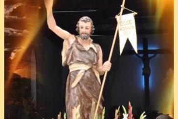 Consulte el Programa de Actos de las Fiestas de San Juan 2020 en Tenteniguada