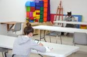 Los jóvenes podrán estudiar en el Centro de Información Juvenil de Valsequillo