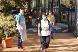 El Centro Ocupacional de Valsequillo reabre sus puertas