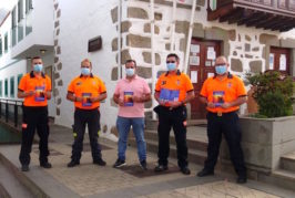 Valsequillo lanza una campaña informativa y de concienciación sobre la prevención de incendios
