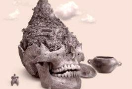 Se presenta en la Casa de Colón el libro 'El tiempo perdido. Un relato arqueológico de la Tirajana Indígena', editado por Tibicena