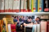 El Cabildo destina 150.000 euros a promover la adquisición de fondos bibliográficos y documentales para las bibliotecas municipales