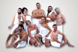Risas contra la pandemia: La comedia 'El Eunuco' llega al espacio Miller