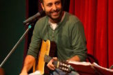 El cantautor Víctor Lemes regresa a la versión 'online' de los 'Patios Encantados' de la Casa Museo León y Castillo