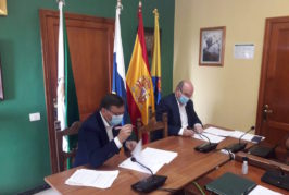 Valsequillo ratifica su compromiso de colaboración policial con el Estado contra la Violencia de Género
