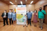 Toda Gran Canaria vuelve a cantar sus décimas a la Virgen del Pino
