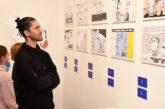 Últimos días para disfrutar en la Casa-Museo Tomás Morales del I Salón Canario del Humor Gráfico y la Caricatura 'Se nos fue el baifo'