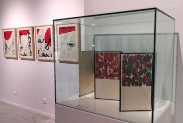 Últimos días para disfrutar de las obras del concurso 'Gran Canaria Series de Obra Gráfica' en el Centro de Artes Plásticas del Cabildo