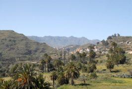 La fibra óptica llegará a 126 hogares del Valle de San Roque en Valsequillo