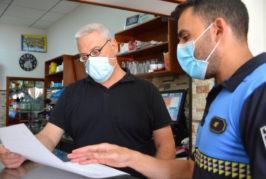 El Ayuntamiento de Valsequillo publica un bando con una serie de medidas para reducir el riesgo de contagio de la COVID-19 en el municipio