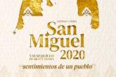 Consulte el Programa de las Fiestas de San Miguel 2020 de Valsequillo de G.C.