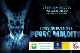 VIDEO: Documental, XXXIV Suelta del Perro Maldito y Fuegos Artificiales