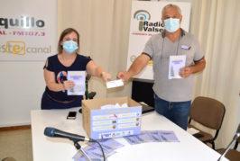 Valsequillo incentiva el comercio local junto a la Asociación Empresarial El Tajinaste Azul