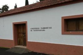 El Ayuntamiento de Valsequillo asume la gestión del cementerio parroquial de Tenteniguada