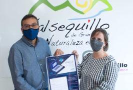 Valsequillo ofrece un servicio especial a los vecinos que quieran obtener el certificado digital