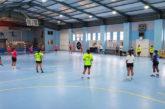Los clubes deportivos de Valsequillo inician sus entrenamientos