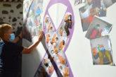 Valsequillo hace un recorrido con motivo del Día Internacional para la Eliminación de la Violencia contra las Mujeres