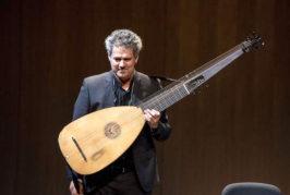 """Alegrança cierra el ciclo """"Música antigua en el Patio"""" de la Casa de Colón, con la velada poética-musical 'A tierras lejanas'"""