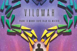 Mansha Daryanani presenta en la Biblioteca Insular su libro 'Vilomah. Padre o madre cuyo hijo a muerto'