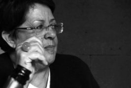 Hilda Mauricio, protagonista de los encuentros 'Más que musas. Mujeres de la cultura en Canarias'