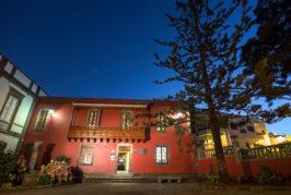 La Casa-Museo Tomás Morales de Moya visibiliza a la juventud dedicada a la investigación en Humanidades