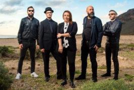 Birkins, concierto 'online' en el marco de la iniciativa 'Gran Canaria Fibra Sonora'