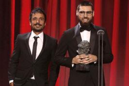 'Gaza', el corto de Pérez y Bover premiado con el Goya, y otras 18 cintas, inauguran SREC