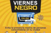 La Oficina Municipal de Información al Consumidor (OMIC) de Las Palmas recomienda el consumo responsable y seguro durante el Black Friday