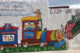 El Ayuntamiento de Valsequillo felicita al CEIP Las Vegas por el sello de calidad europeo eTwinning 2020