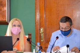 El Ayuntamiento de Valsequillo aprobó sus presupuestos de 2020, en el último pleno extraordinario, sin apoyo de la oposición