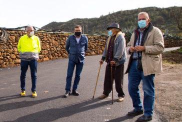 Valsequillo invierte medio millón en asfaltar 32 vías