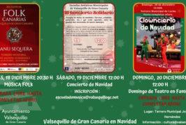 Varios conciertos recuperan, «poco a poco», la actividad cultural presencial en Valsequillo
