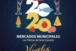 El Ayuntamiento de Las Palmas cierra el 'Año de los Mercados' tras la realización de decenas de actividades en apoyo al sector