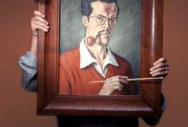 Se proyecta en el Teatro Cuyás el documental de Dácil Manrique, 'El último arquero'