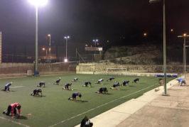 El IMD de Las Palmas informa de las limitaciones en los usos de las instalaciones deportivas de la capital durante la alerta naranja