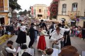 Valsequillo suspende la Ruta del Almendrero en Flor 2021
