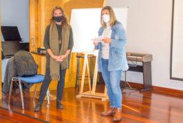 Los políticos de Valsequillo reciben formación sobre perspectiva de género y transversalidad