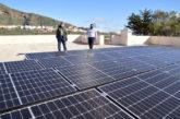 Valsequillo apuesta por el ahorro energético con la instalación de placas solares en edificios públicos