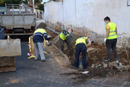 25 personas se incorporan como personal temporal del Ayuntamiento de Valsequillo a través de diversos planes de empleo