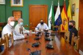El alcalde de Valsequillo atiende a la petición de cita de la Asociación de Vecinos del barrio de El Helechal