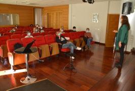 Continúa la formación en perspectiva de género y transversalidad en Valsequillo