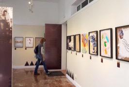 La Casa-Museo Antonio Padrón amplía hasta el 25 de abril la posibilidad de visitar la exposición 'Centenaria amistad'