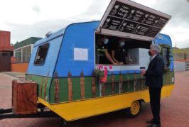 La Concejalía de Desarrollo Local de Las Palmas consolida la oferta de 'food trucks' de la capital