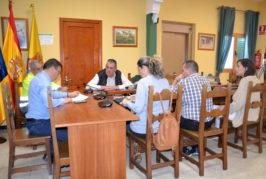 Presupuesto municipal de Valsequillo: 10 años llegando tarde