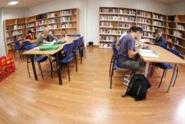El Cabildo destina 120.000 euros a promover la adquisición de fondos bibliográficos y documentales para las bibliotecas municipales