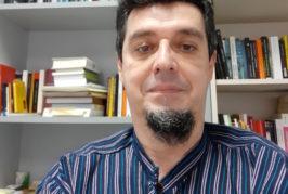"""Javier Márquez: """"Tras el 'Desastre del 98' el problema para España fue cómo garantizar la seguridad de las Islas Canarias para no perderlas"""""""