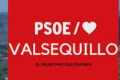 El PSOE de Valsequillo insta al grupo de gobierno a ceder suelo para construir vivienda pública
