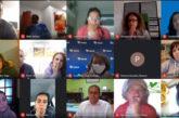 Valsequillo celebró por videoconferencia el Consejo Escolar Municipal