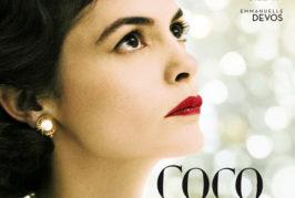 La Casa-Museo Pérez Galdós proyecta 'Coco, de la rebeldía a la leyenda de Chanel', basada en la vida de gran diseñadora de moda francesa